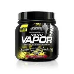 Nano Vapor Performance Series 477 gramos