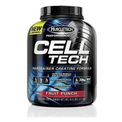 Cell-Tech Performance Series 2,715 Kg