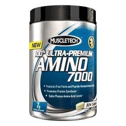 100% Ultra-Premium Amino 7000 324 tabs
