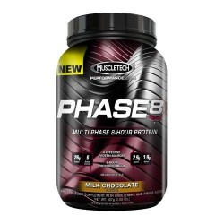 Phase8 Performance Series 22 servicios
