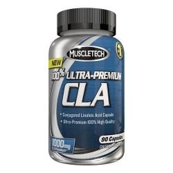 100% Ultra-Premium CLA 90 caps