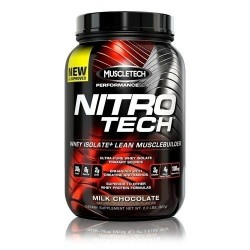 Nitro-Tech Performance Series 906 g