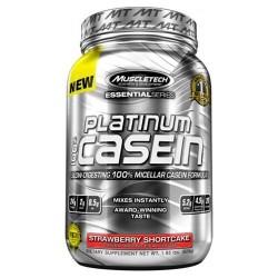 Platinum 100% Casein 830 g