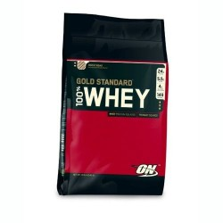 100% Whey Gold Standard 4,535 Kg