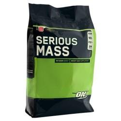 Serious Mass 5,443 Kg