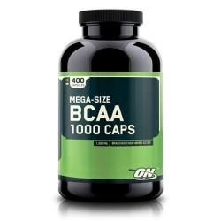 BCAA 1000 400 caps