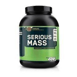 Serious Mass 2,721 Kg