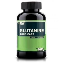 Glutamine 1000 240 caps