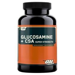 Glucosamine + CSA 120 caps