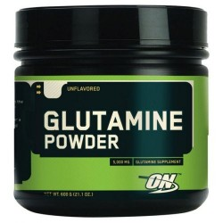 Glutamine Powder 600 g