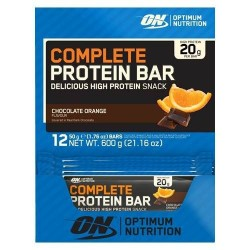 Protein Bar Complete 12 x 50 g