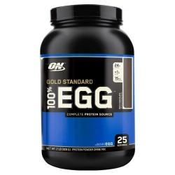 100% Egg Protein 907 g