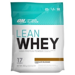Lean Whey 465 g
