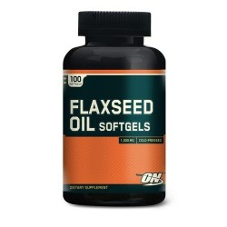 Flaxseed Oil 100 caps