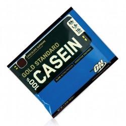 100% Casein Protein sobres 33 g