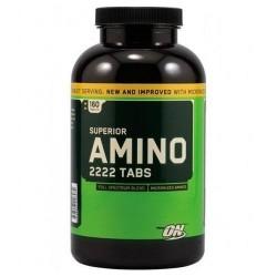 Superior Amino 2222 160 tabs