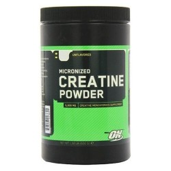 Micronized Creatine Powder 600 g