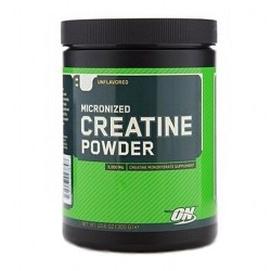 Micronized Creatine Powder 317 g