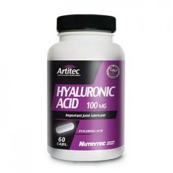 Ácido Hialurónico HCI 60 caps