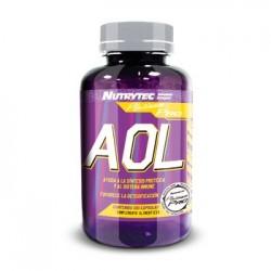 AOL 100 caps