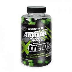 Arginina 4000 Xtrem 120 caps