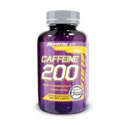 Caffeine 200 100 caps