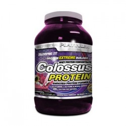 Colossus Protein 2 Kg
