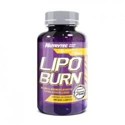 Lipo Burn 120 caps
