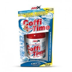 Coffi Time 90 caps