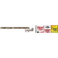 Complejos Testosterona