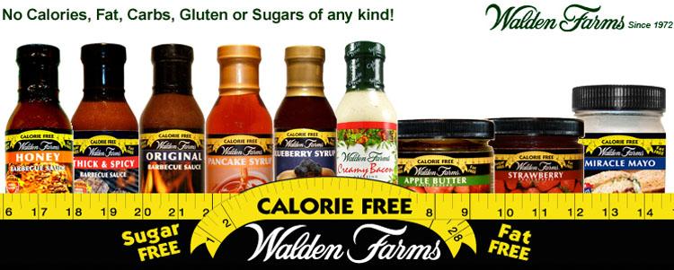 Imagen Productos Walden Farms para Fabricante