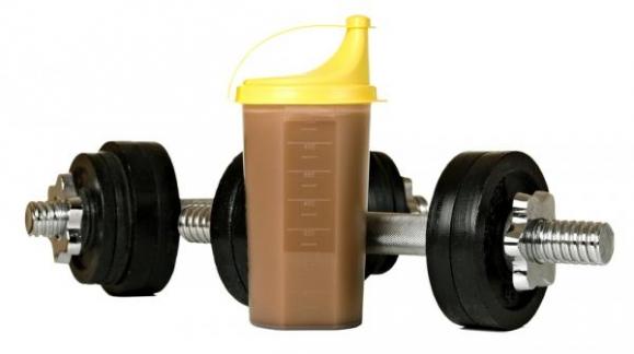 10 Errores al aumentar Masa Muscular