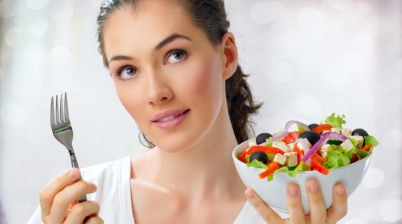 Dieta proteica para Vegetarianos