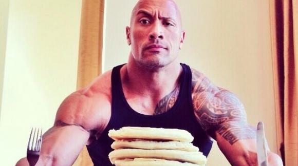 Tortitas Fitness para Desayunar
