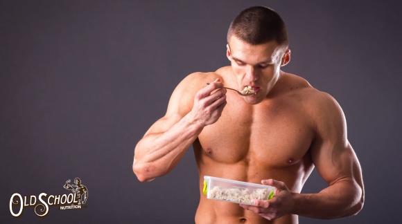 Ingesta necesaria de carbohidratos en función del tipo de actividad física realizada (parte 1)