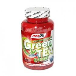 Green Tea Extract
