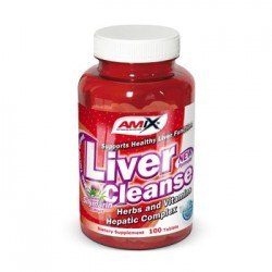 Liver Cleanse 100 caps