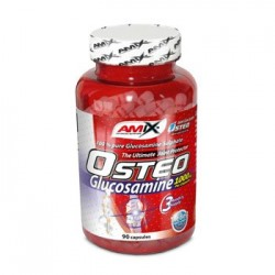 Osteo Glucosamine 90 Caps