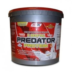 Predator Protein 4 Kg