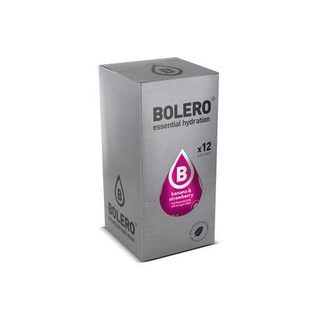 Bolero Platano & Fresa 12 x 9 g