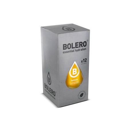 Bolero Limón 12 x 9 g