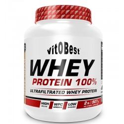 Whey Protein 100% 908 g