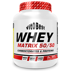 Whey Matrix 50/50 908 g
