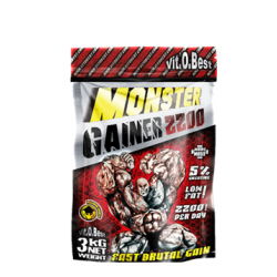 Monster Gainer 2200 3 kg