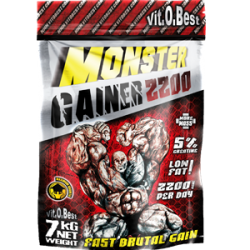 Monster Gainer 2200 7 kg