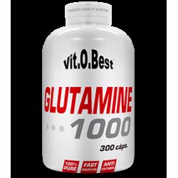 Glutamine 1000 300 caps