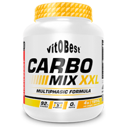 Carbo Mix XXL 1.8 kg