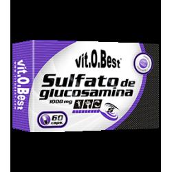 Sulfato de Glucosamina 60 cápsulas