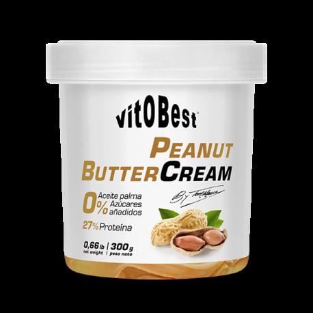 Peanut Butter Cream 300g