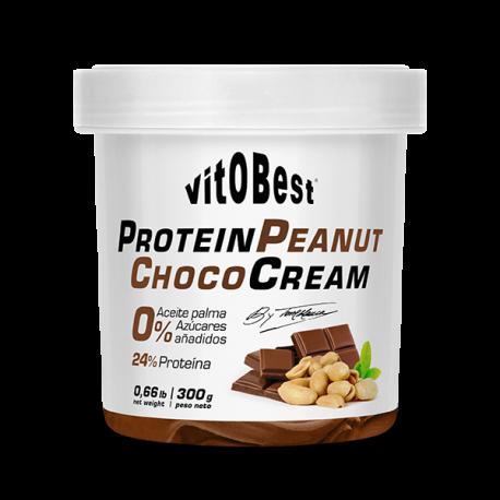 Protein Peanut Choco Cream 300 g